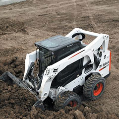 Skid Steer Hire
