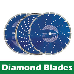 Diamond Blade Cutter Hire