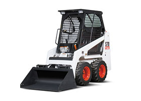Bobcat S70 Skid Steer Loader Hire
