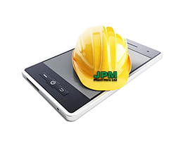 Contact JPM Plant Hire