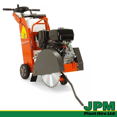 Husqvarna FS400 Floor Saw Hire