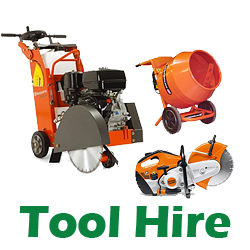 Tool Hire